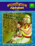 Preschool Alphabet, American Education Publishing Staff, 1561894699