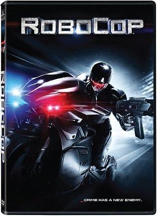 Robocop [Edizione: Stati Uniti] [USA] [DVD]: Amazon.es: Joel ...