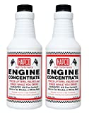 Hapco Products - Engine Concentrate (Pack of 2)