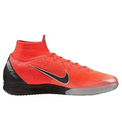 best sneakers 363cf d6667 Amazon.com | Nike Superfly 6 Elite CR7 IC Men's Soccer Shoes ...