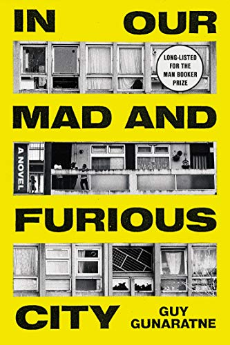 In Our Mad and Furious City: A Novel -