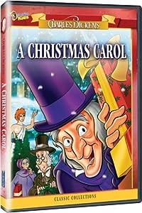 Amazon.com: Charles Dickens - A Christmas Carol: Animated: Movies & TV