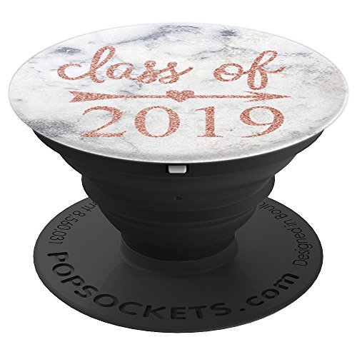 Senior Class of 2019 Graduate Graduation Gift - PopSockets Grip and Stand for Phones and Tablets