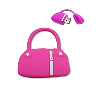 f65810c3aa931 YooUSB USB-Stick Handtasche (8 Gb)