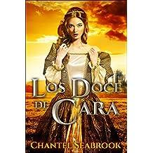Los Doce de Cara (Spanish Edition)