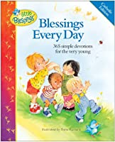 Blessings Every Day: 365 Simple Devotions For The