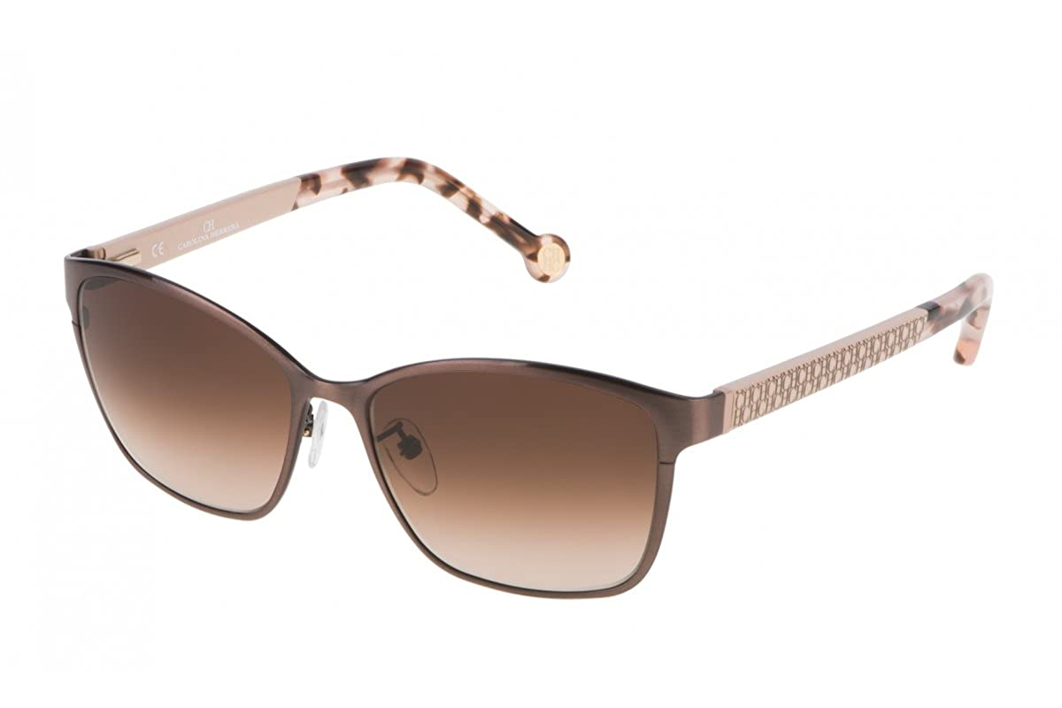 Amazon.com: Carolina Herrera SHE06756K05G - Gafas de sol ...