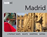 Madrid Inside Out, PopOut Products, 1845878051