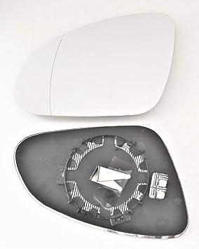 Spiegel Spiegelglas Links Beheizbar Für Außenspiegel Elektrisch Und Manuell Verstellbar Geeignet Auto