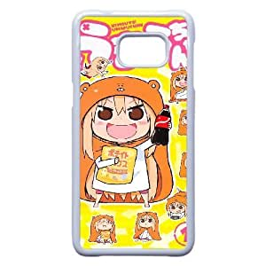 Samsung Galaxy S6 Edge Plus Phone Case White himouto umaru chan NLG7855972
