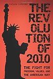 The Revolution Of 2010, Carlos Cardoso, 1450254667