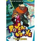Power Stone Vol 4
