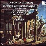 6 Flötenkonzerte Op. 10