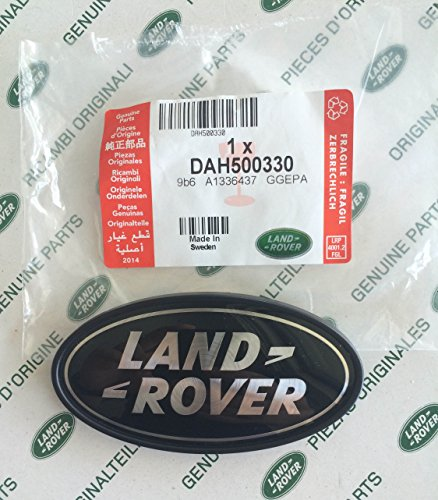 ROVER DEFENDER GRILLE SILVER DAH500330 product image