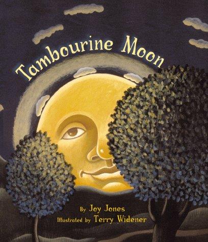 Tambourine Moon (Custom Tambourines)