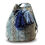 Cross Body Bag Bohemian Style (BBag05)