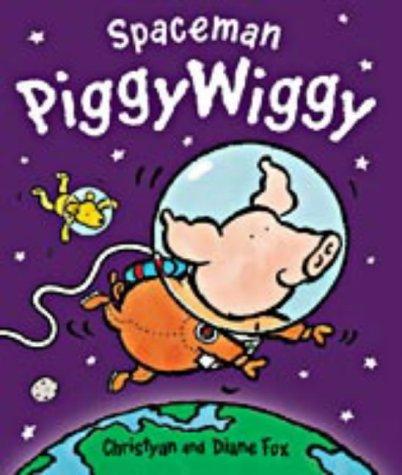 Read Online Spaceman PiggyWiggy pdf