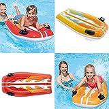 Intex Joy Riders Surf Beach Toy - Assorted Colours - Single