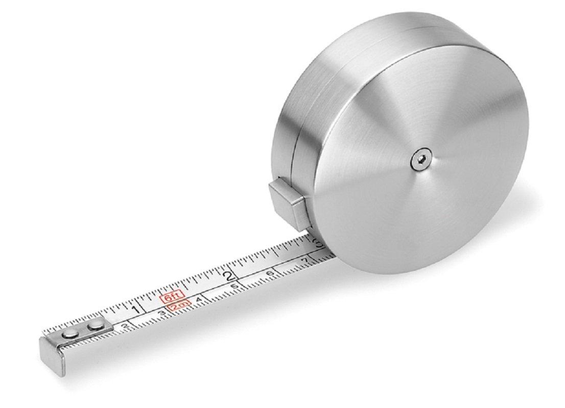 Blomus 68708 Stainless-Steel Measuring Tape
