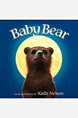 Baby Bear Kindle Edition