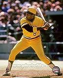 Willie Stargell Pittsburgh Pirates MLB Action Photo 8x10 #6