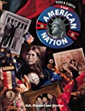 The American Nation, Boyer's Staff, 0030745128