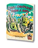 img - for John Deere Corny Corn Picker Finds A Home Story Book - 5190 book / textbook / text book
