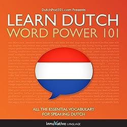 Learn Dutch: Word Power 101
