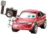 piston cup camera cars 2 - Disney/Pixar Cars Hooman with Camera Diecast Vehicle