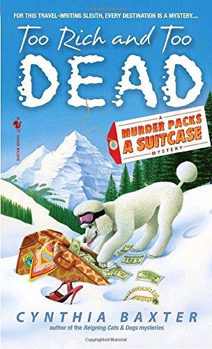 Murder Suitcase - 7