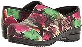 Sanita Women's Smart Step Sharon Work Shoe, Multicolor, 39 EU/8/8.5 M US