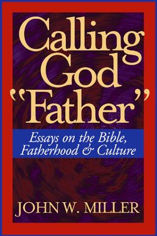 Calling God