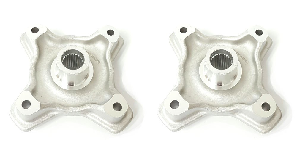 2010-2016 Polaris Sportsman 850 FRONT Left and Right Wheel Hub
