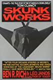 Book cover for Skunk Works: A Personal Memoir of My Years at Lockheed