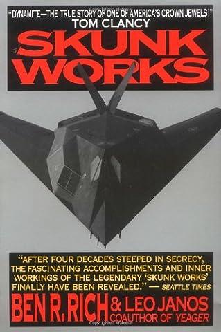 Skunk Works: A Personal Memoir of My Years at Lockheed (Memoir Project)
