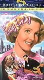 Easy Living [VHS]