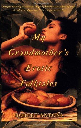 My Grandmother's Erotic Folktales pdf