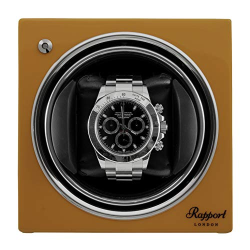 Rapport London EVO10 Rapport London Wood Watch Winder