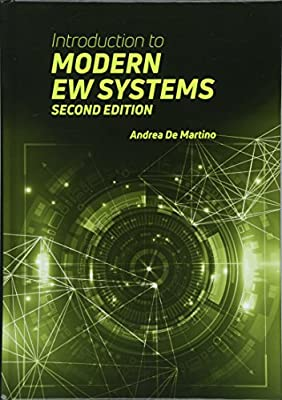 Introduction to Modern Ew Systems by Artech House