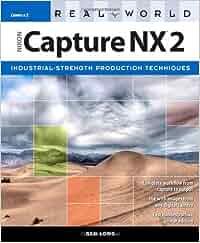 Real world nikon capture nx 2 epub download free