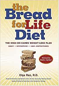no bread diet plan