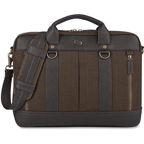 Bleecker Messenger Bag - 1