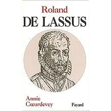 ROLAND DE LASSUS