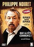 Philippe Noiret - Ripoux contre ripoux + Que la fete commence (French only)