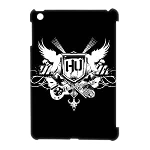 Classic Case Hollywood Undead pattern design For IPad Mini(3D) Phone Case