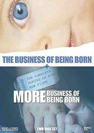 the business of being born 2
