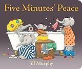 Five Minutes' Peace, Jill Murphy, 0399257071