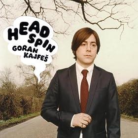 Goran Kajfes - Headspin