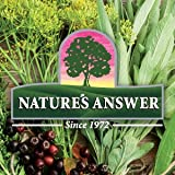 Nature's Answer Mullein Leaf | Herbal Supplement
