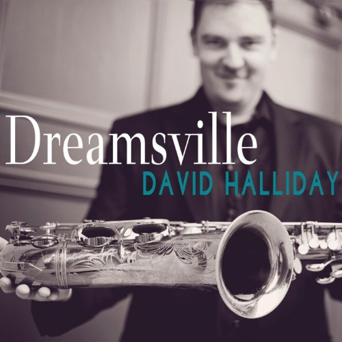 David Halliday - Dreamsville - Zortam Music